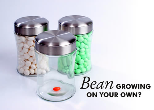 ICPA - Bean growing on your own?