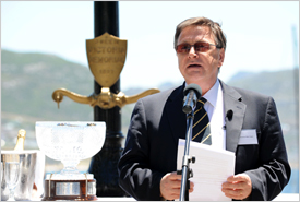 St Helena - Governor's Cup