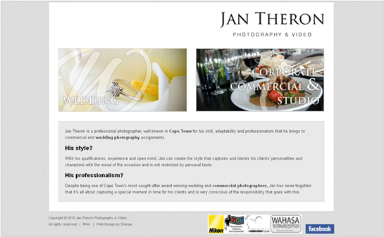 Jan theron Photography & Video