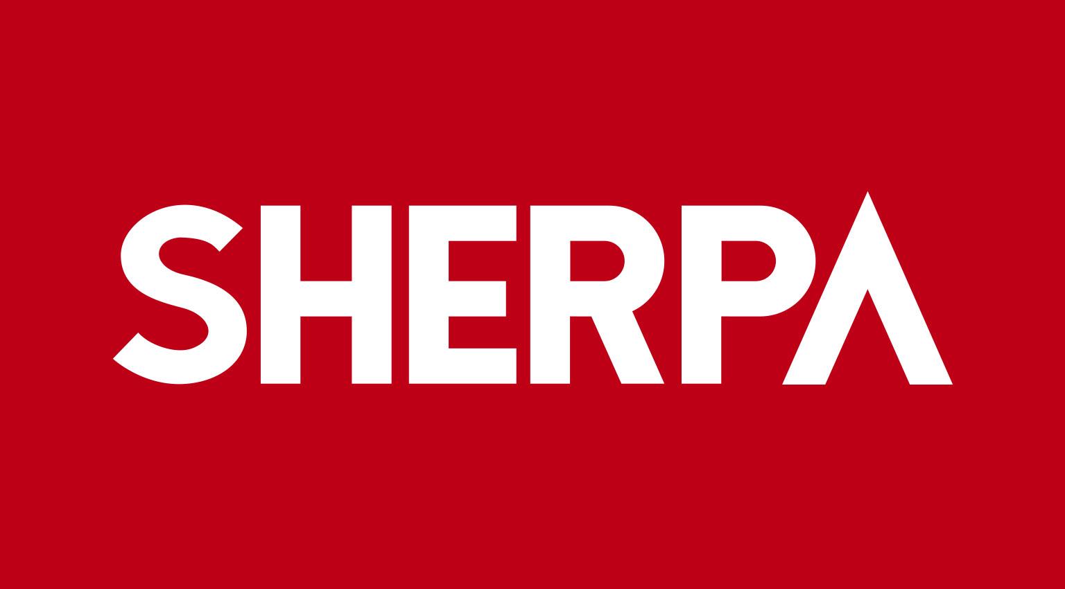 New Sherpa Logo