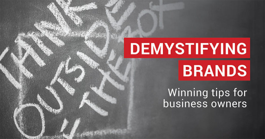 demystifying brands