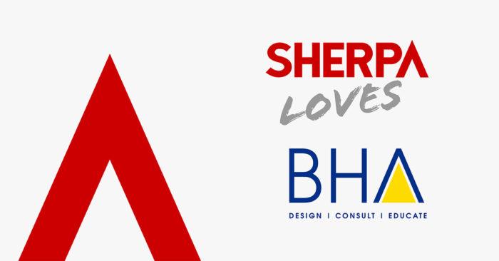 Sherpa loves BHA
