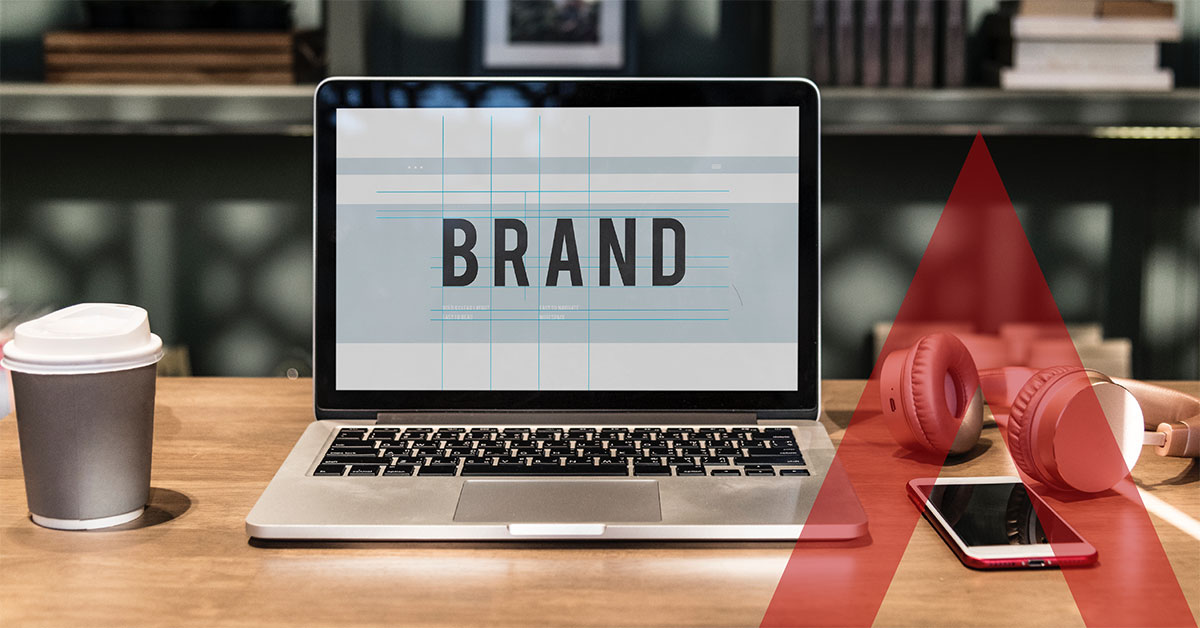 The year of your brand