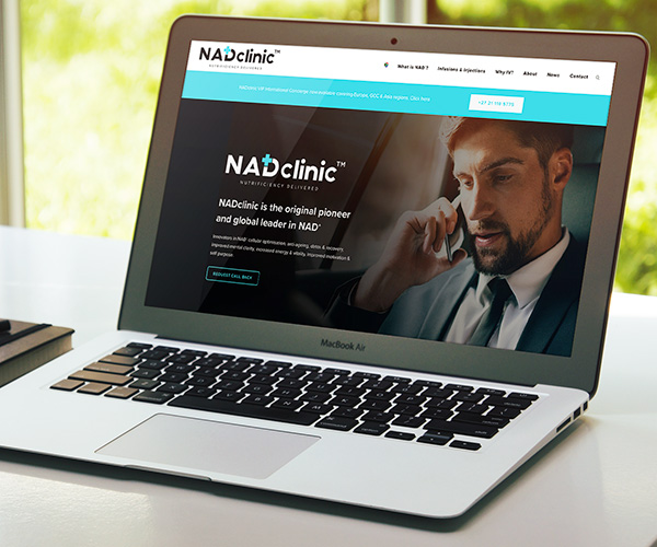 NADClinic South Africa