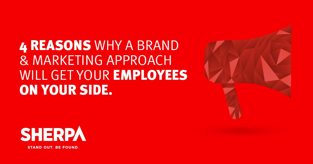 Brand & Marketing Cape Town