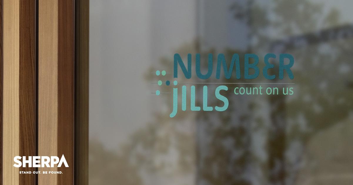 Sherpa Number Jill's